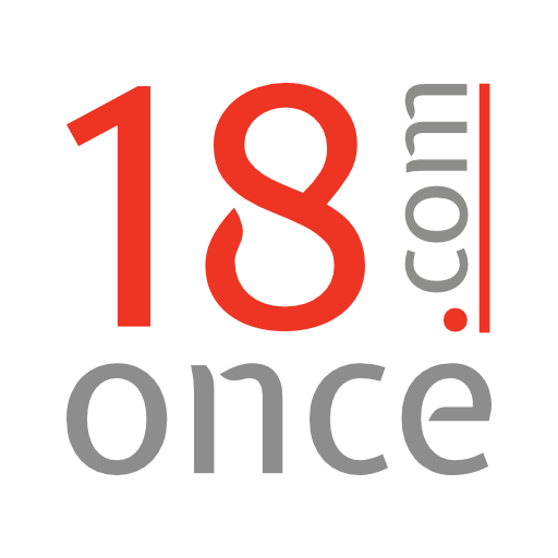 18once.com